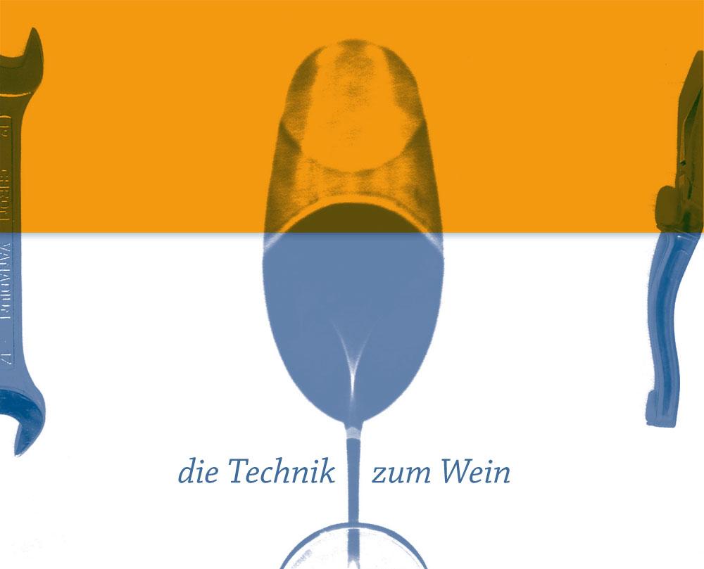Markus Wolfbeis, Kellereimaschinen-Service